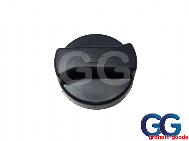 Oil Filler Cap Sierra Cosworth 2wd GGR430